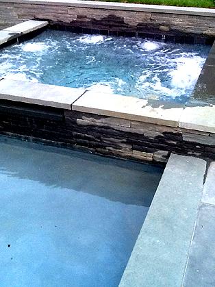 2013 Hampton Designer Showhouse_Jack Levy Pool & Hot Tub