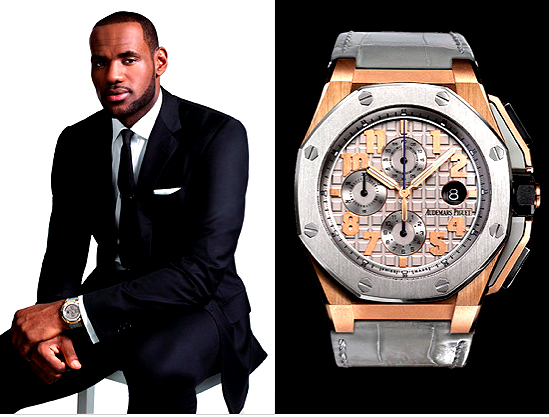 Legacy Timepieces: Audemars Piguet Royal Oak, the ...