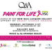 Paint for Life Oct 21 @ Gallery Bar
