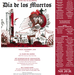 Dia De Los Muertos Jr Council Benefit Nov 1 @ El Museo Del Barrio