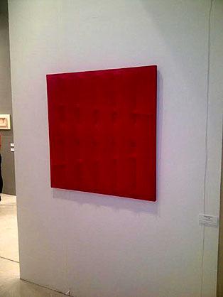 ART MIAMI 2013_ROSSO_2009