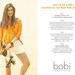 Bobi Winter Fashion Invite Jan 21-22 @ Carlton Hotel