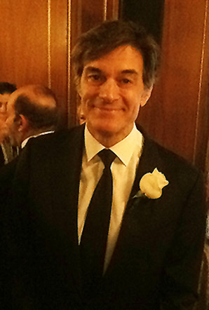 9TH ANNUALCASTLE CONNOLLY_DR OZ