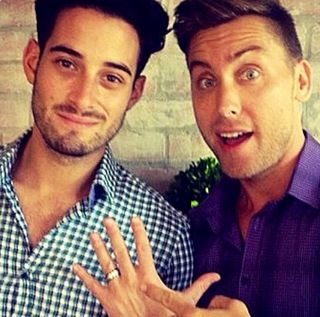 LANCE BASS_SOUTHERNERS FOR THE FREEDOM TO MARRY