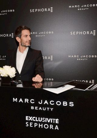 MARC JACOBS BEAUTY LAUNCHES AT SEPHORA