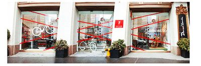 MARTONE CYCLING CO POP UP SHOP