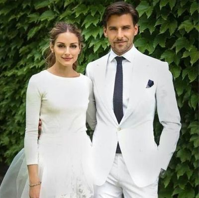 INSTAGRAM OLIVIA PALERMO & JOHANES HUEBL_WEDDING PHOTO (507x503)