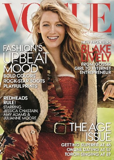 VOGUE AUGUST 2014_BLAKE LIVELY