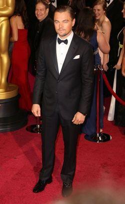 Leonardo+DiCaprio+Arrivals+86th+Annual+Academy+bIkL0wwoi8sl