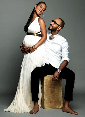 ALICIA KEYS & SWIZZ BEATZ_SECOND CHILD (292x400)