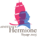 Hermione Gala Oct 14 @ The Inrepid