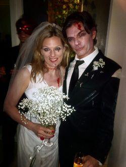 Michelle & Sean Cummins