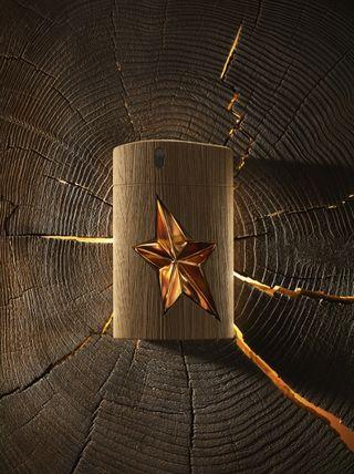 AMEN Pure Wood Image (449x600)