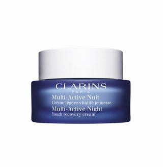 Clarins Multi-Active Night Youth Recovery Cream (389x400)