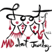 NEW YORK: MAD About Jewelry Benefit Dinner April 11 @ Robert Restaurant
