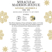NEW YORK: 31st Annual Miracle on Madison  Sat Dec 2nd @ Madison Ave 59th St-86th St