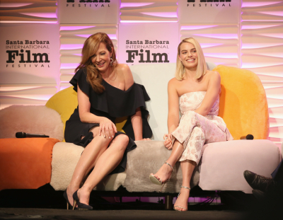 Belvedere Vodka Celebrates Margot Robbie & Allison Janney_The SBIFF
