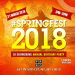 NEW YORK: Springfest 2018 Mar 18 @ FREQ