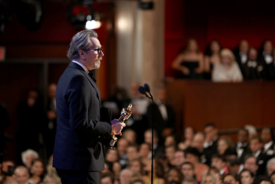 90TH OSCARS _GARY OLDMAN