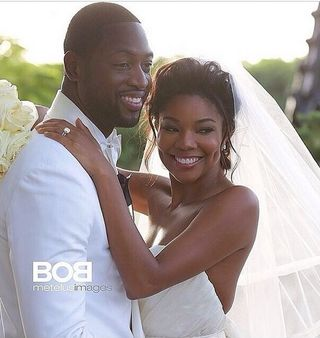 #THE_WADE_UNION_DWAYNE WADE_GABRIELLE UNION