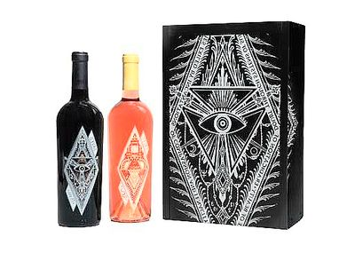 SCOTT CAMPBELL SCREEN PRINT BOX SET OF SAVED WINES (514x367)(2)_edit