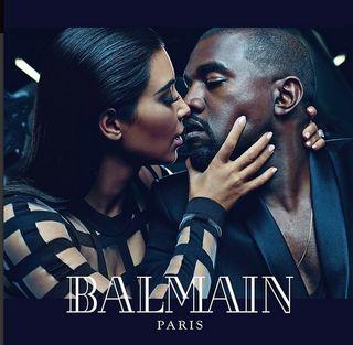 BALMAIN PARIS SPRING SUMMER 2015_KANY & KIM (552x540)