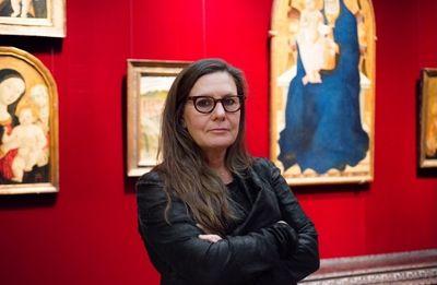 THE ARTIST PROJECT_LISA YUSKAVAGE (600x392)