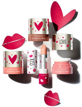 CLARINS Tender Moments