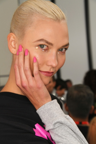 CND FOR JEREMY SCOTT SS2018_KARLE KLOSS