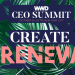 NEW YORK: WWD CEO Summit 2017 Oct 24 - 25 @ TBA