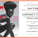 NEW YORK: How to Slay w/ Costance C.R. White, Feb 28th  @ M Home Collection