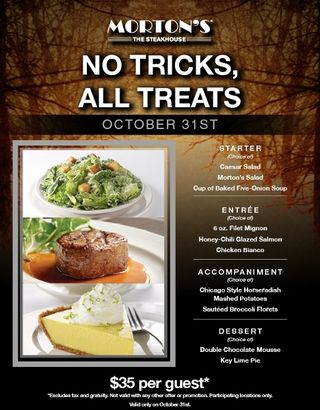 Morton's The Steakhouse - Halloween 2014 Menu (468x600)