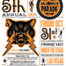 LAS VEGAS: 5th Annual  halloween Parade  Oct 31 @ Downtown Las Vegas