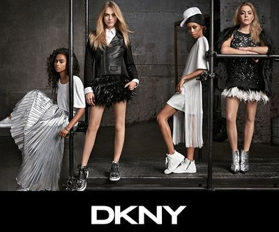 DKNY HOLIDAY COLLECTION