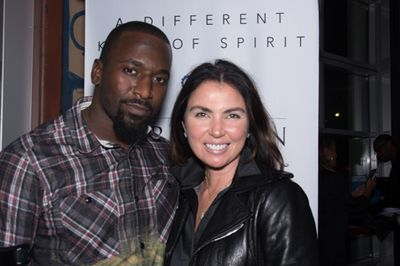Justin Durant & Claudine King