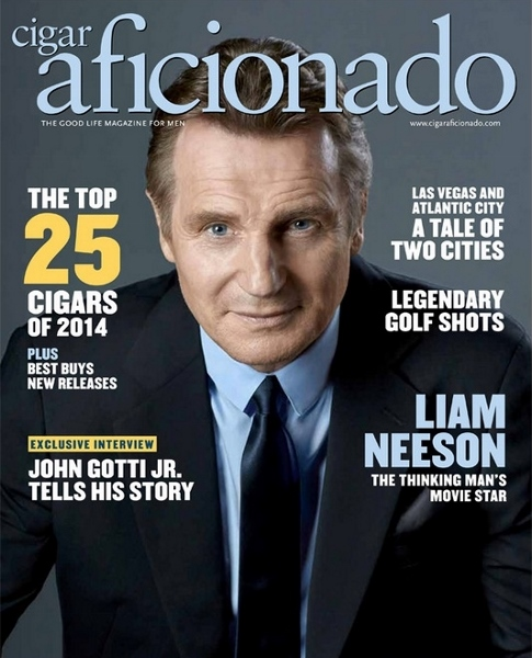 CIGAR AFICIANADO COVER_LIAM NEESON (485x600)