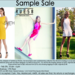 SAMPLE SALE: Rue 58, SMITH, RUNE NYC Co-op Sample Sale Feb 3-5