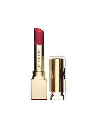Clarins Rose Eclat Lipstick