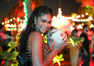 BFA_BACARDI & MAJOR LAZER_CHANEL IMAN