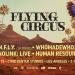 LOS ANGELES: Flying Circus LA May 12 @ Civic Center Studios