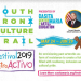 NEW YORK: 2019 Casita Maria South Bronx Culture Trail Festival 2019 May 24-June 29th