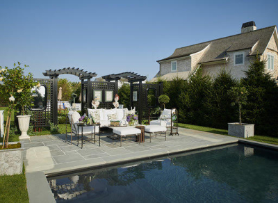 2019 HAMPTON DESIGNER SHOWHOUSE