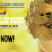 LOS ANGELES: Make Cancer Less Scary Masquerade Party Oct 24 @  The Doheny Estate