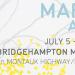 2019: BRIDGEHAMPTON: Market Art & Design July 5-7 @ Bridgehampton Museum