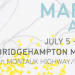 THE HAMPTONS: Market Art & Design July 5-7 @ Bridgehampton Museum