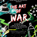 MIAMI: The Art of War Dec 4 @ Zenith Art & Fashion