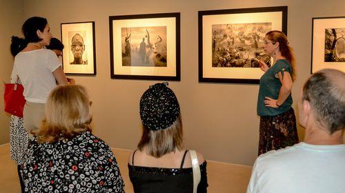 MIAMI: Art Encounters Art Tours Dec  2-Dec 7 @ 910 Ocean Drive/1530 Collins Ave