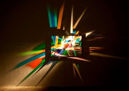 Illuminations  Dec 11 @ Bernarducci.Meisel.Gallery