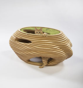 """LOS ANGELES: Architects for Animals """"Giving Shelter"""" Exhibit & Cocktails Oct 19 @ Herman Miller"""