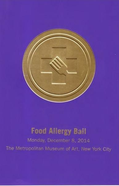 Fare Ball 2014 Dec 8th @ Metropolitan Museum of Art